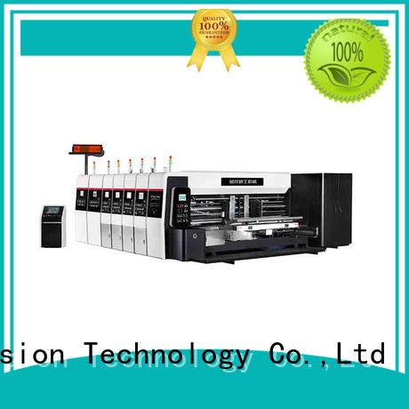 flexo machine motor control for newspaper PinLong