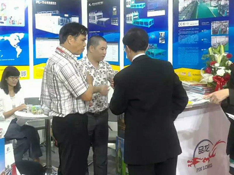Thailand SinoCorrugated Exhibition