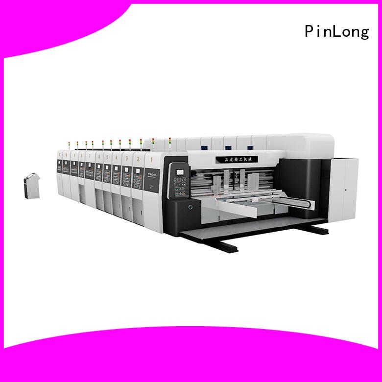 PinLong Graphic Printer