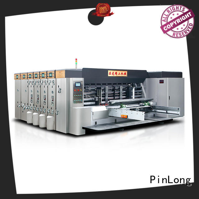 PinLong printer flexographic machine at discount for label printing