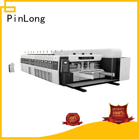 die printer cutter machine best quality for bulk production PinLong