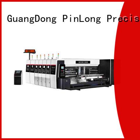 PinLong effectiveness flexo printer wide application for newspaper
