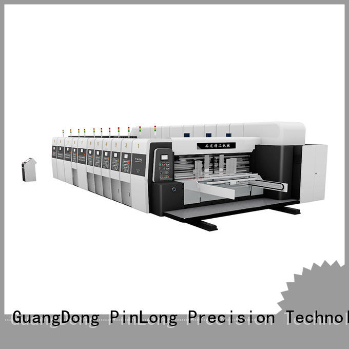 PinLong transfer Graphic Printer best quality for packaging