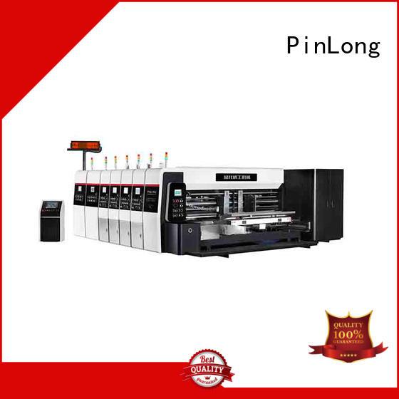 PinLong flexo machine low-cost for packaging