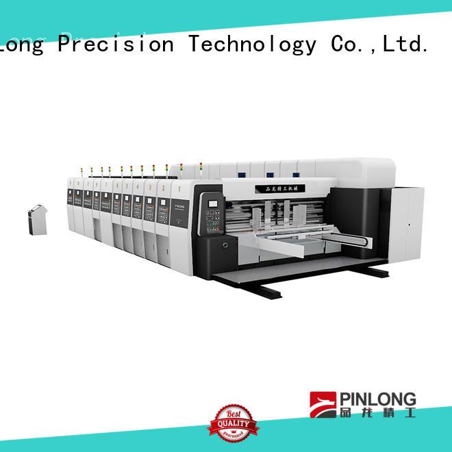 PinLong dryer Graphic Printer best quality for bulk production