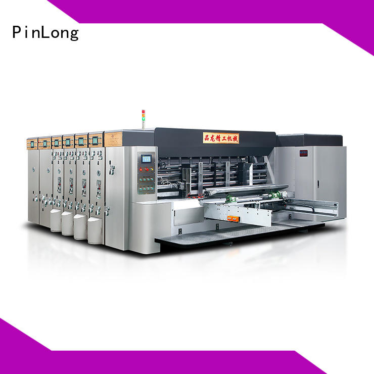 flexo press machine popular for media print PinLong