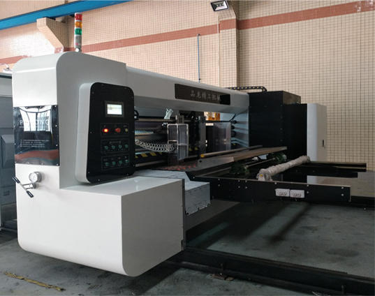 PinLong computerized flexographic machine factory direct price