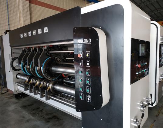 computerized flexographic printing machine slotter latest equipment-4