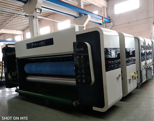 computerized flexographic printing machine slotter latest equipment-5