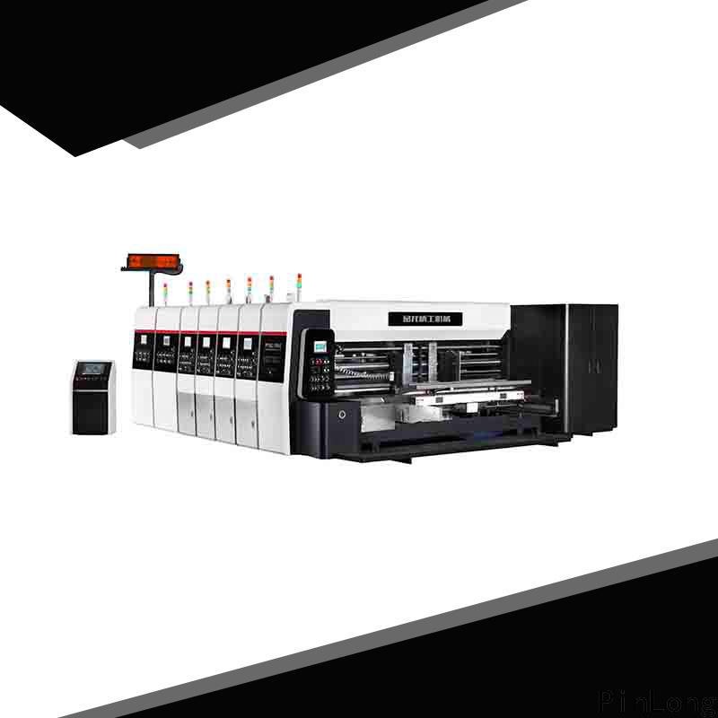 varnishing flexo machine effectiveness wide application corrugated boxes