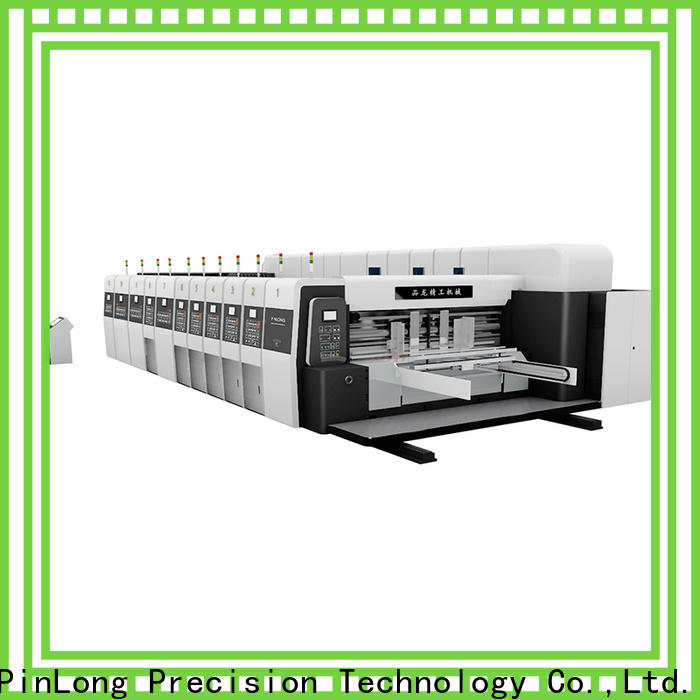 PinLong high-speed Graphic Printer best quality for packaging