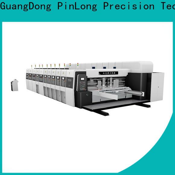 PinLong vacuum Graphic Printer cheap factory price for media print