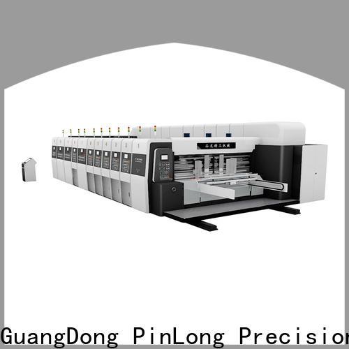 high-speed printer cutter machine dryer best quality for media print