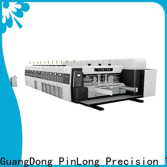 PinLong die Graphic Printer