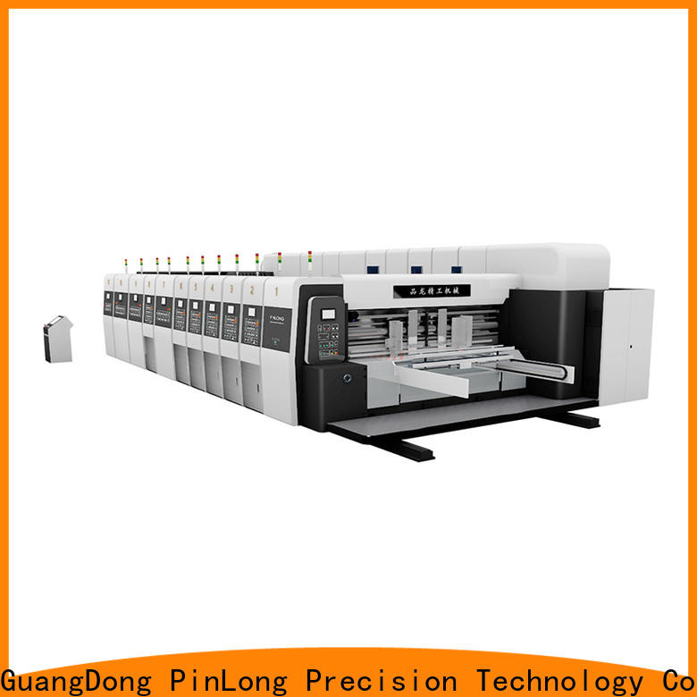 cost-effective printer cutter machine for packaging