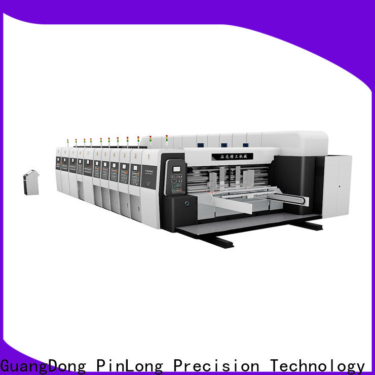 high-speed printer cutter machine inquire now for packaging