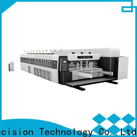 PinLong cost-effective printer cutter machine best quality