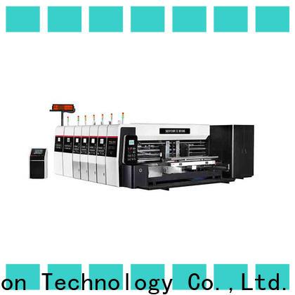 PinLong flexo printer substrate materials for bulk production