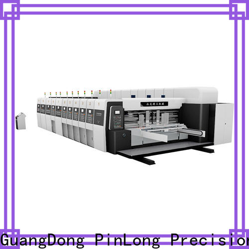 fast printer cutter machine dryer free test for packaging