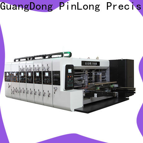 PinLong printer flexographic printing machine bulk production for wrappers