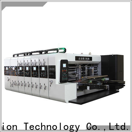 PinLong printer flexographic machine factory direct price for packing